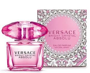Bright Crystal Absolu VERSACE