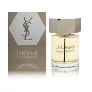 YSL L'Homme EDT 100 ml