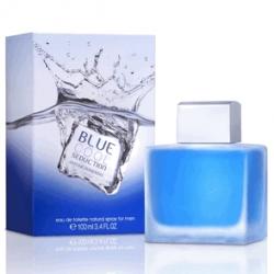 ANTONIO BANDERAS Blue Cool Seduction EDT 100 ml - Мужской