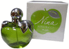 Nina Plain Green Apple EDP NINA RICCI