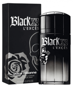 PACO RABANNE Black XS L'Exces EDT