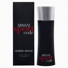 Armani Code Sport GIORGIO ARMANI EDT