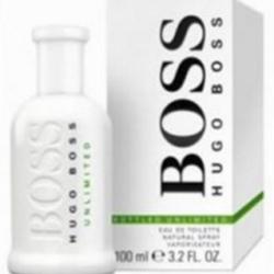 Boss Bottled Unlimited HUGO BOSS EDT