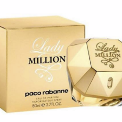 LADY MILLION EDP Paco Rabanne 80 ml