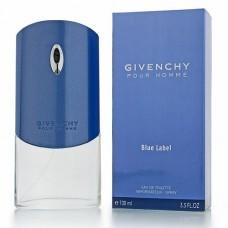 Pour Homme Blue Label GIVENCHY EDT