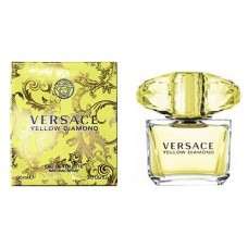 Yellow Diamond Women VERSACE