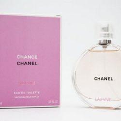 Chance Eau Vive Chanel