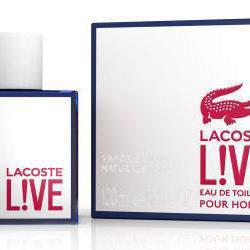 Lacoste Live Lacoste