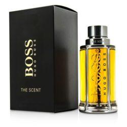 HUGO BOSS The Scent EDT 100 ml - мужской