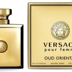 Versace Pour Femme Oud Oriental Versace