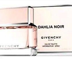 Dahlia Noir Eau de Toilette Givenchy