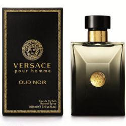 Versace Pour Homme Oud Noir Versace