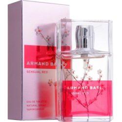 ARMAND BASI Sensual Red