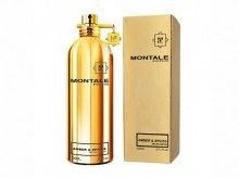 Montale Amber&Spices