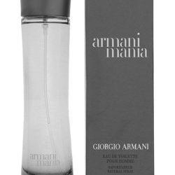 Armani Mania